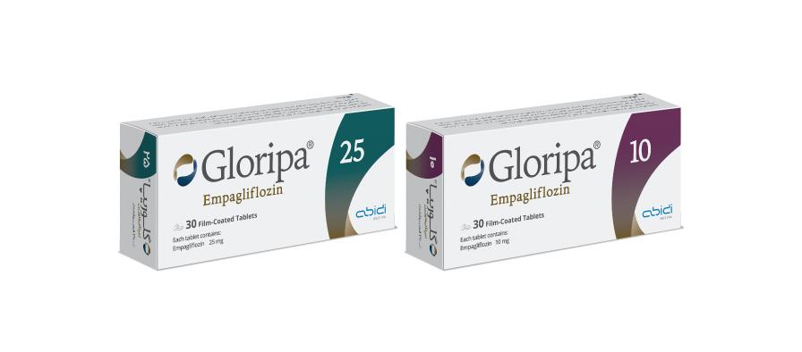 گلوریپا | Gloripa