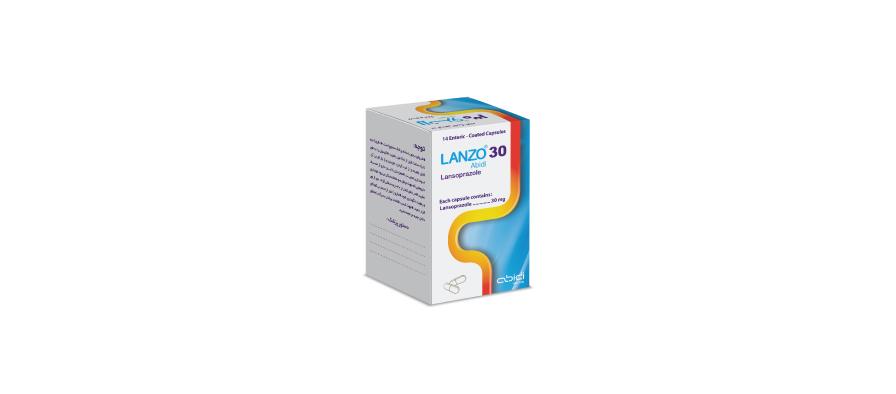 30 لانزو | Lanzo