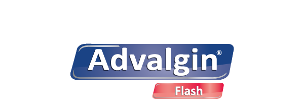 Advalgin Flash ادوالژین
