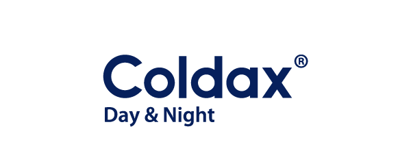 Coldax Day and Night کلداکس روز و شب