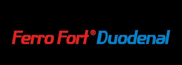 Ferro Fort Duodenal فروفورت دئودنال