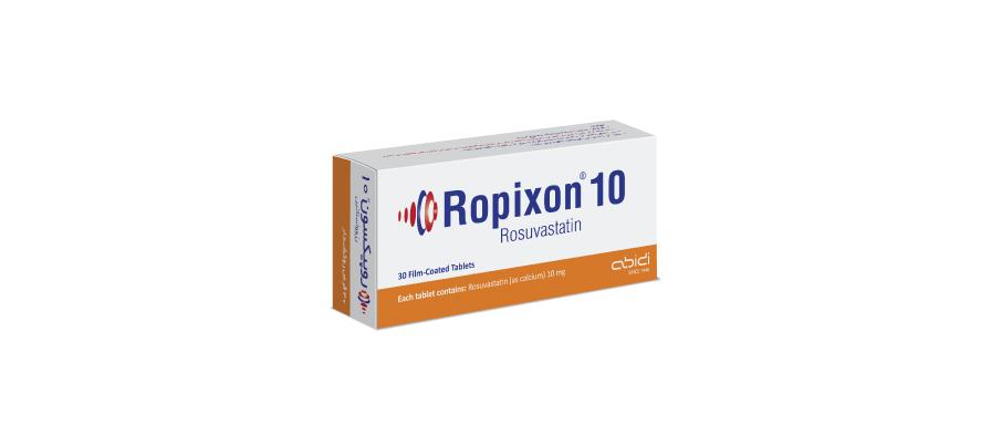 Dr.Abidi.Ropixon|روبیکسون