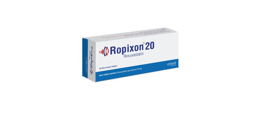 Ropixon20|روپیکسون