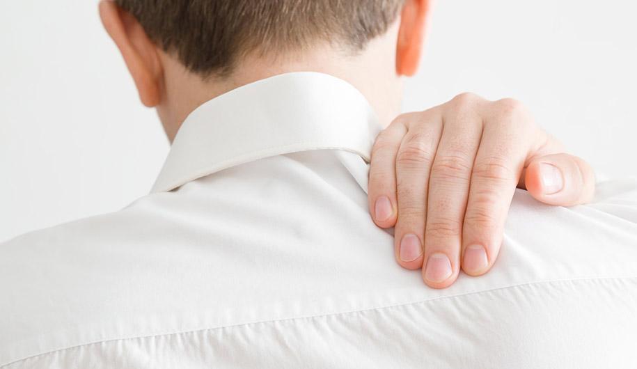درد عضلانی/Muscular-pain