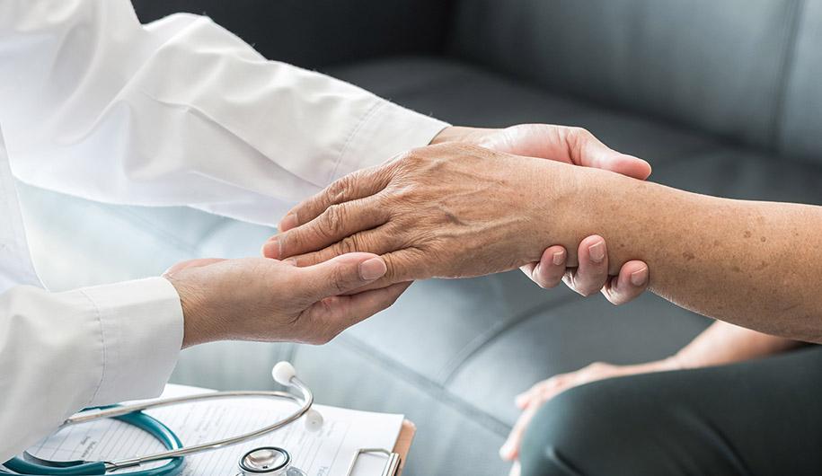 آرتروز و درد مفصلی/geriatric