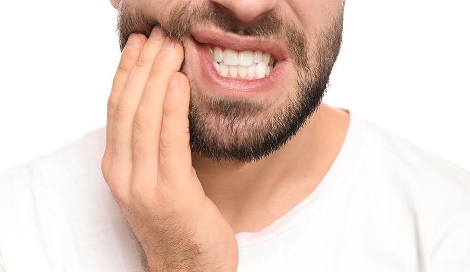 دندان درد/toothache