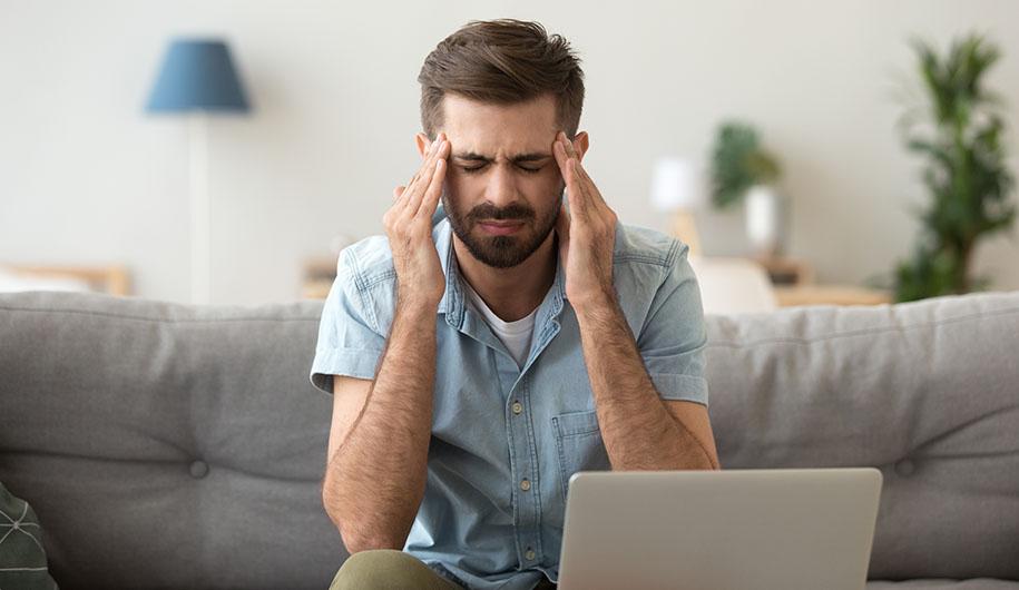 Migraine | میگرن