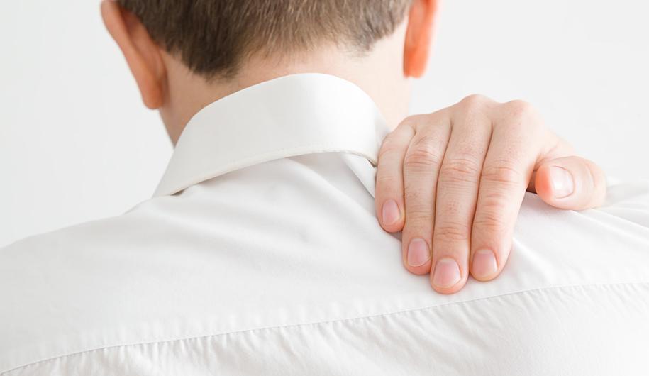 Muscular pain درد عضلانی