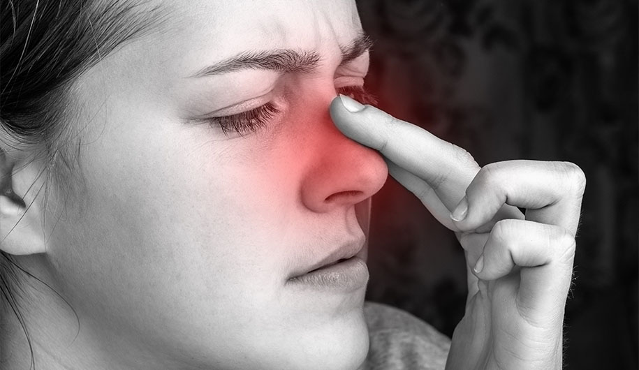Sinusitis | سینوزیت