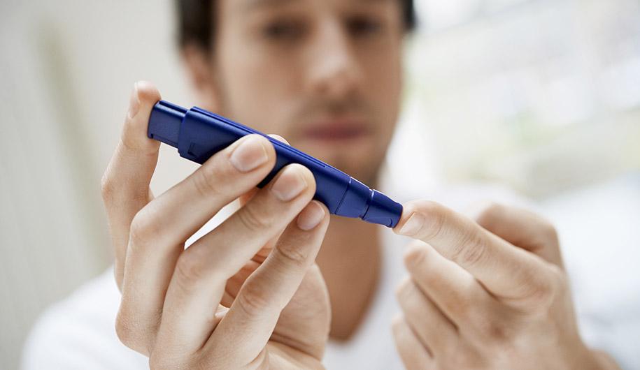 دیابت و ویروس کرونا