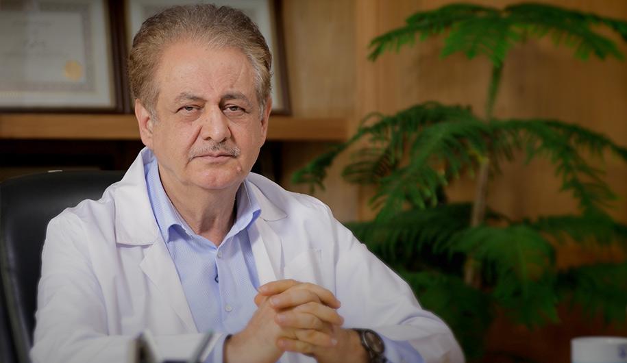 پیشگیری و درمان عفونت کرونا در افراد دچار ضعف ایمنی