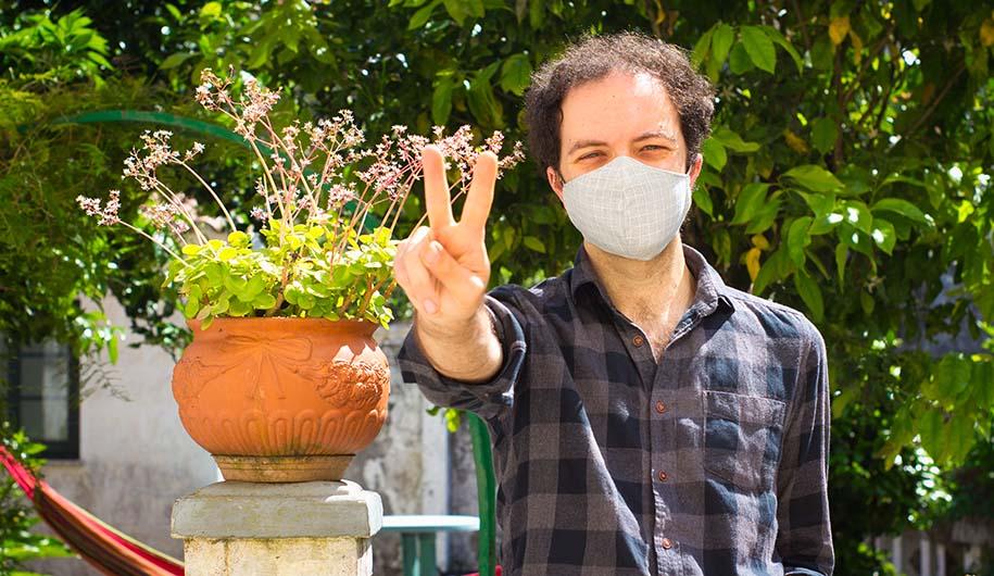 allergies & coronavirus| کرونا و آلرژی