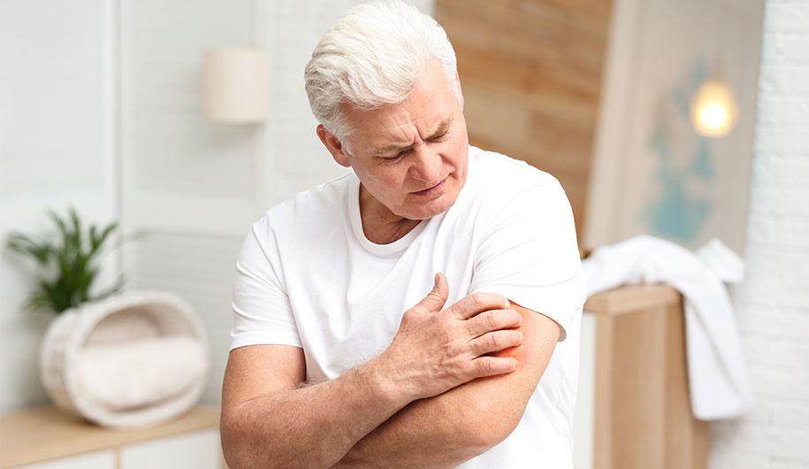 کاهش علائم آلرژی