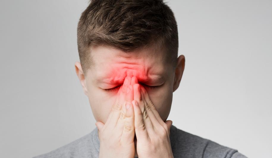 سینوزیت مزمن چیست؟|What is chronic sinusitis? |