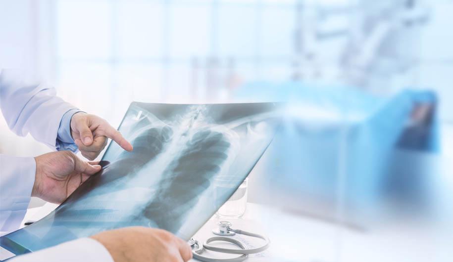 Lung cancer/انواع سرطان ریه