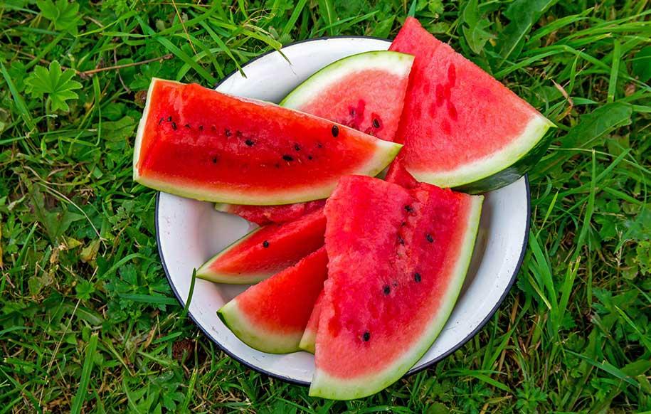 حساسیت فصلی تابستانه