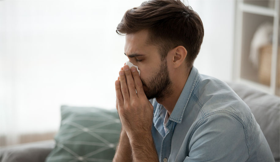 Dr.Abidi-Allergy fatigue| درمان خستگی ناشی از آلرژی