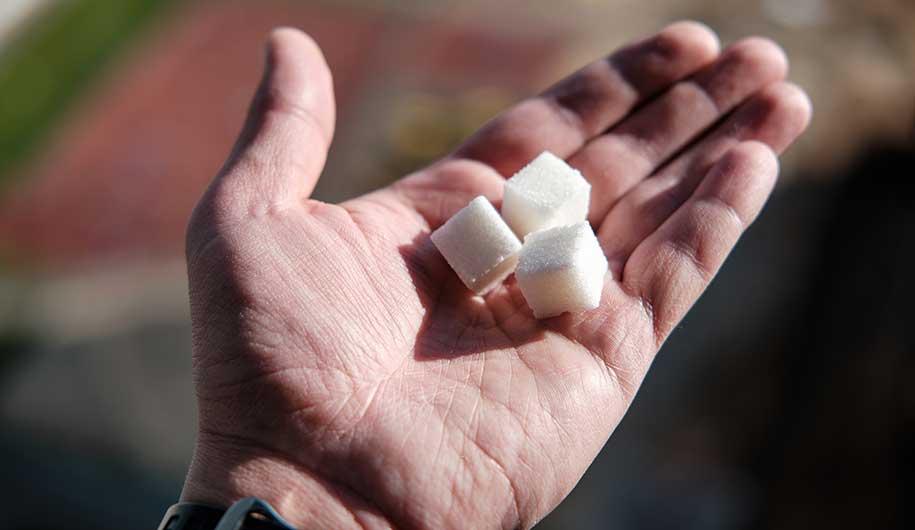تشخیص و درمان افت قند خون در مبتلایان به دیابت