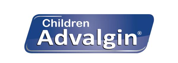 ادوالژین کودکان