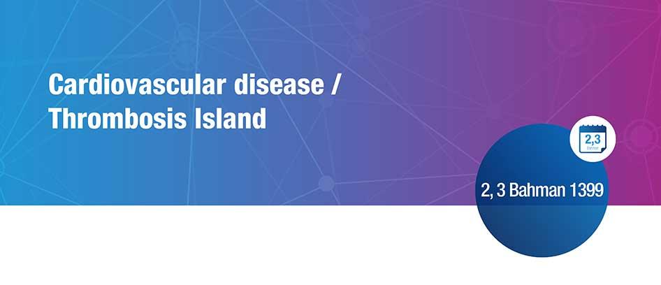 Cardiovascular disease / Thrombosis Island