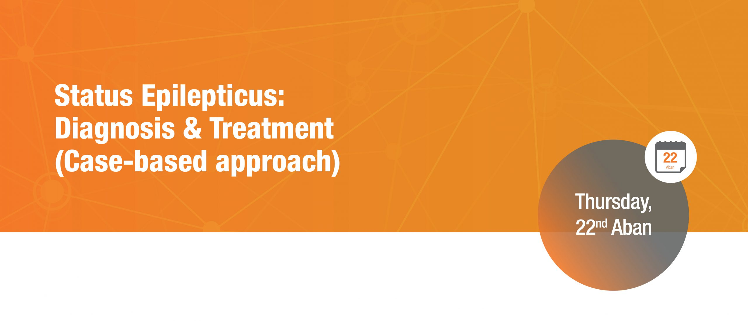 Status Epilepticus Diagnosis and Treatment