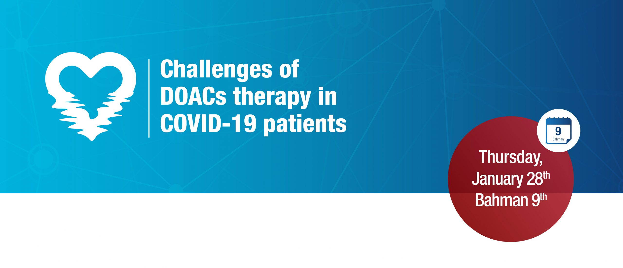 Challenges of DOAC Therapy in Covid-19 Patients