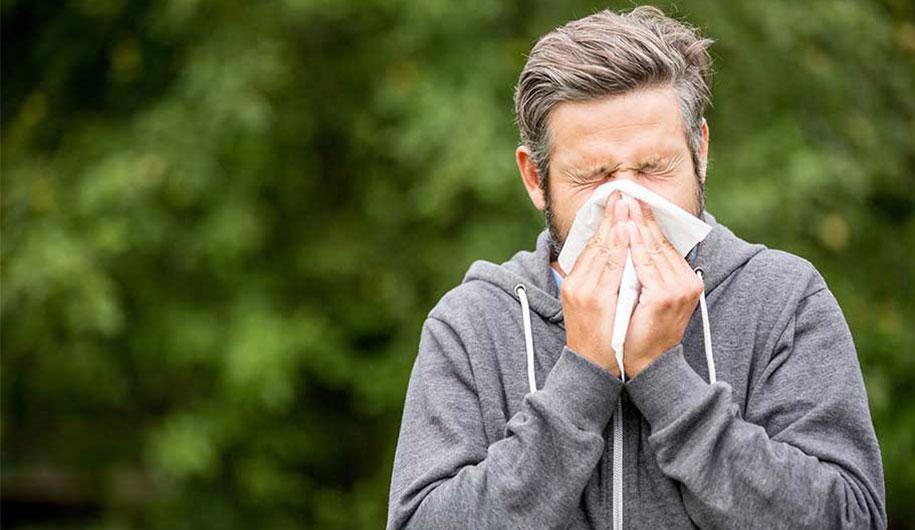 آسم آلرژیک چیست