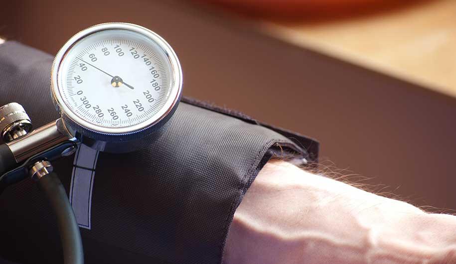 هایپوتنشن یا فشار خون پایین