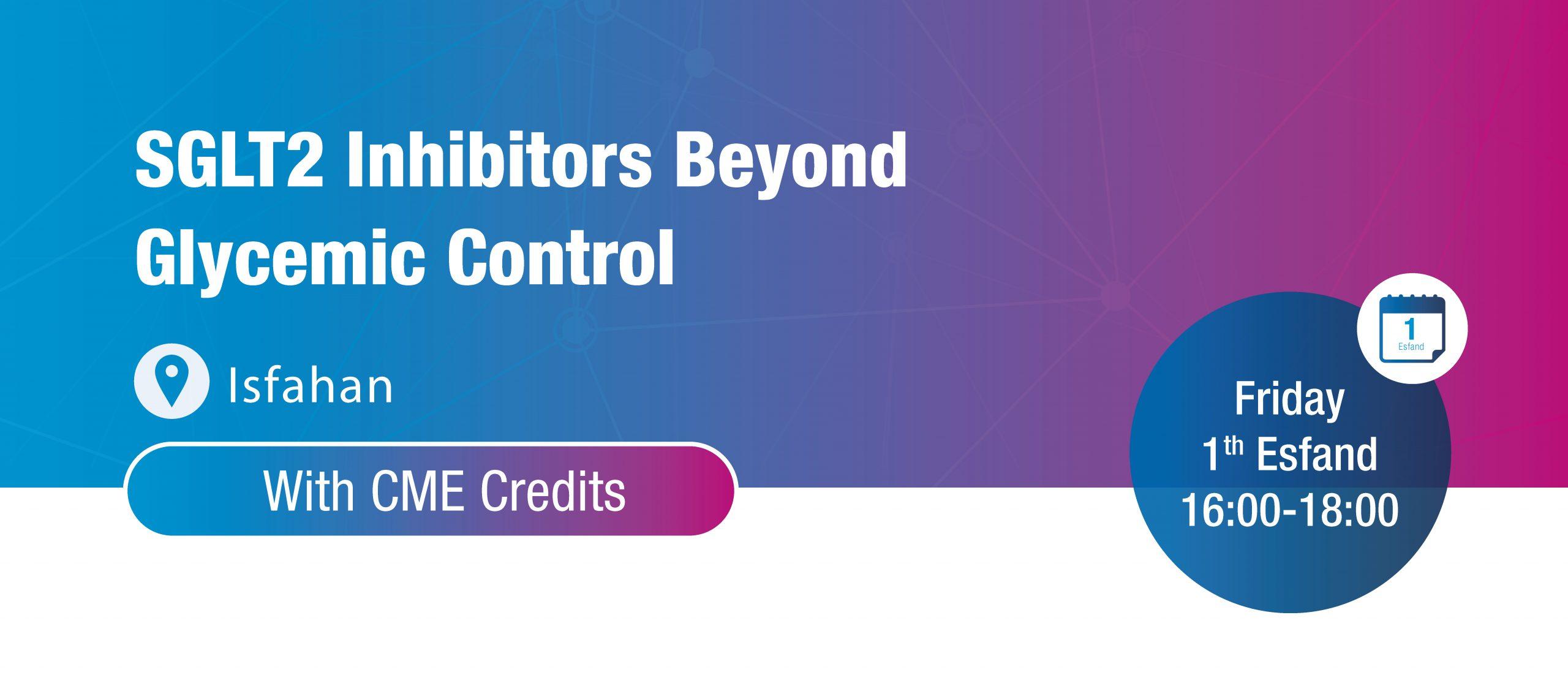 SGLT2 Inhibitors Beyond Glycemic Control
