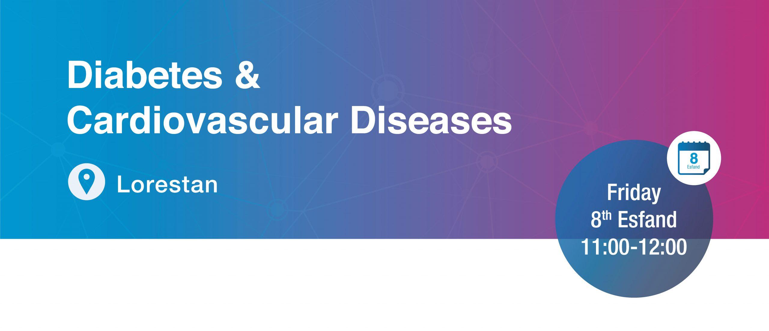 Diabetes & Cardiovascular Diseases