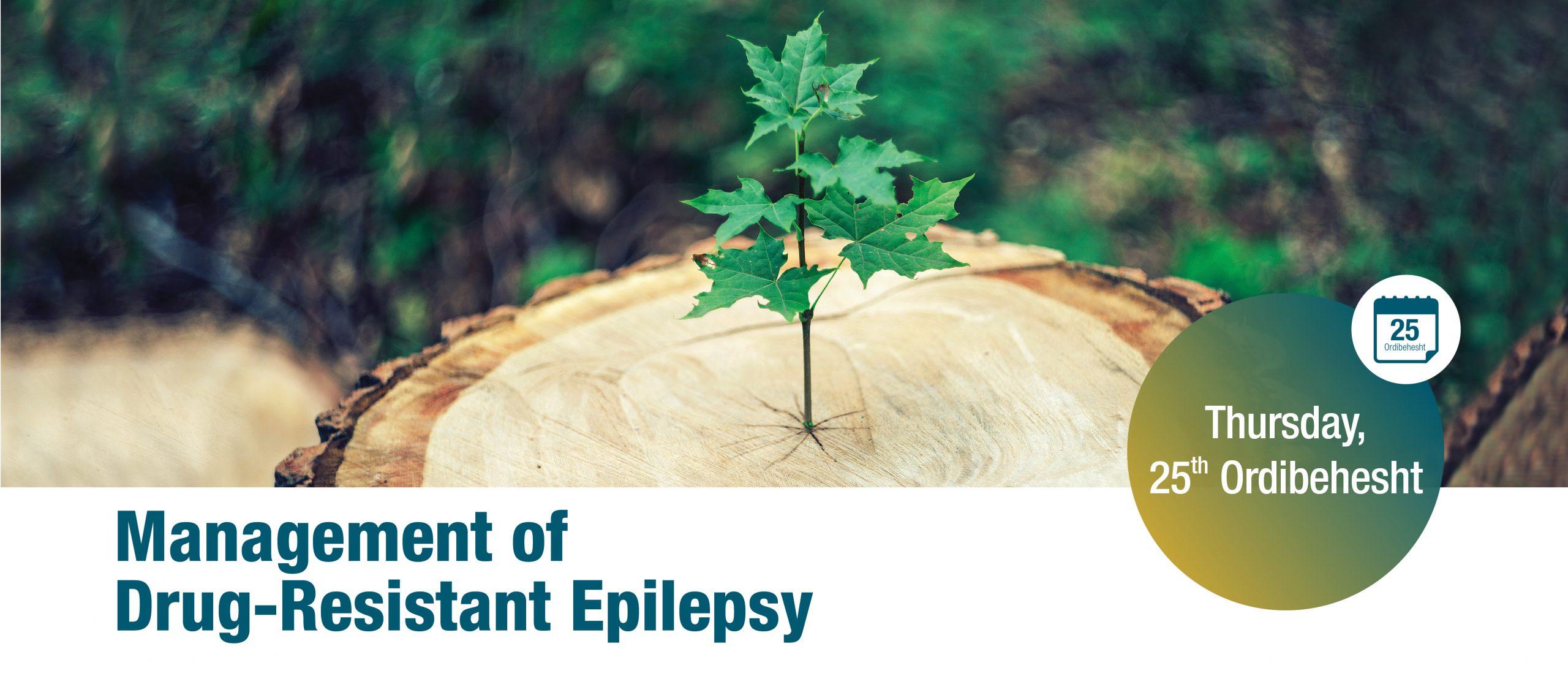 Management of Drug-Resistant Epilepsy