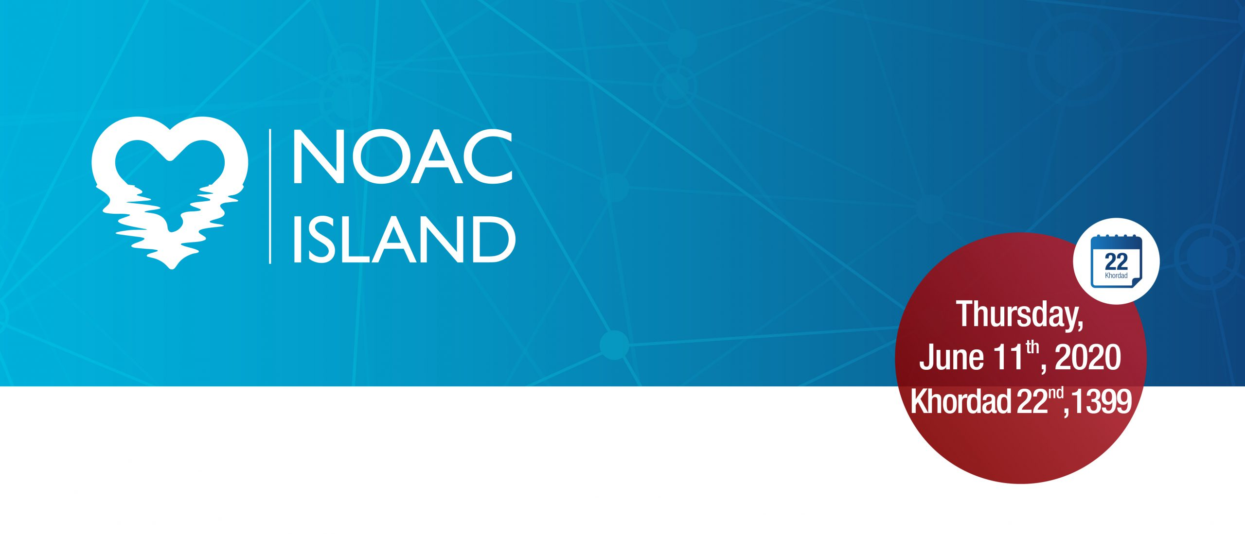 NOAC Island