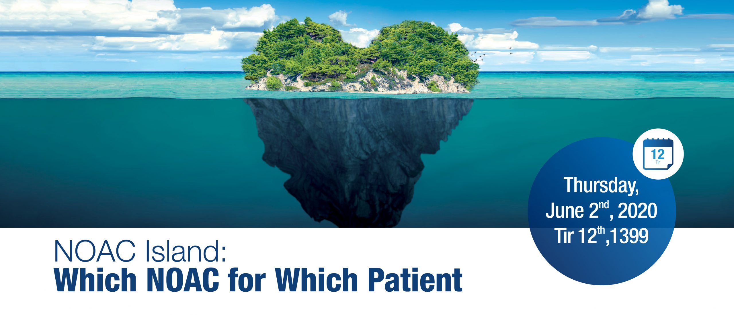 NOAC Island: Which NOAC for Which Patient