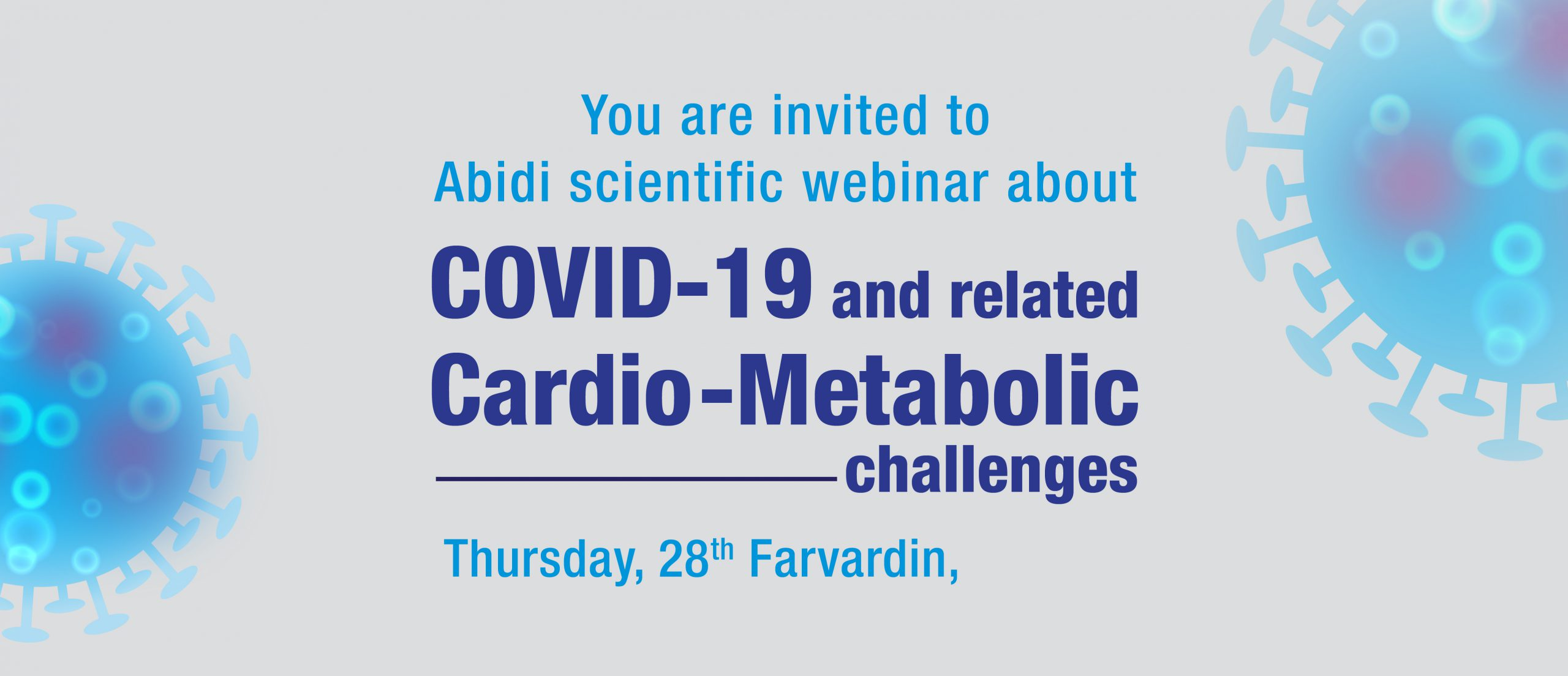 COVID-19 and related Cardio-Metabolic challenges