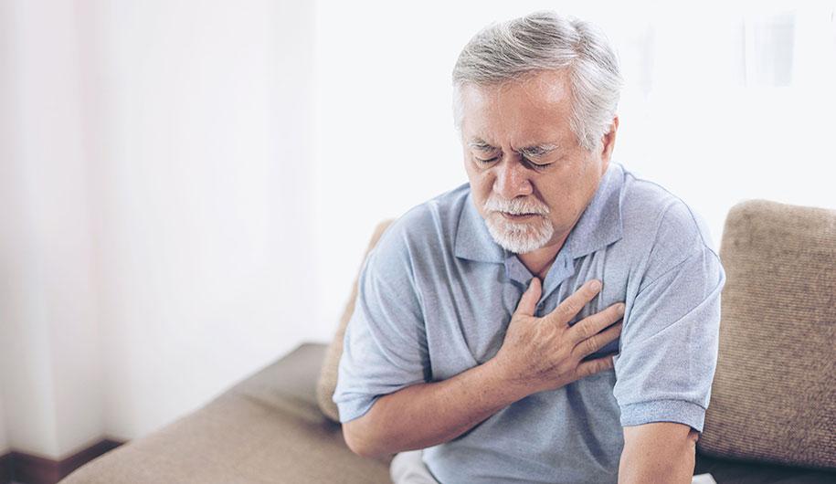شایع ترین بیماری های قلبی عروقی