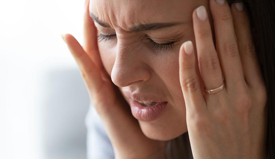 ارتباط سردرد با هورمون